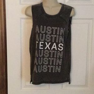 Grayson/Threads Tank Top NWOT
